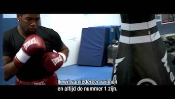 World Boxing Super Series - Dorticos Vs. Kudryashov