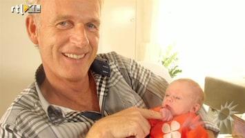 RTL Boulevard Cor Bakker weer vader geworden