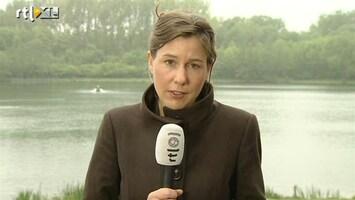 RTL Nieuws Zoektocht naar jochies in Geulle wordt hervat