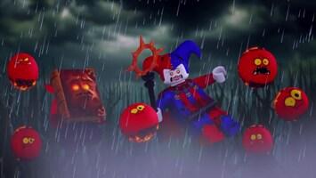 Lego Nexo Knights - De Riddercode