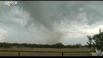 RTL Nieuws Doden en verwoesting door tornado's in Texas