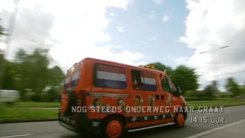 Voetbalfans Nederlands Elftal