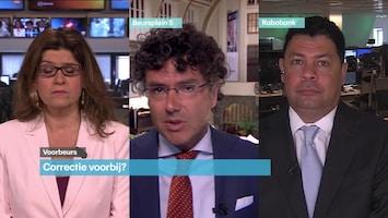 RTL Z Voorbeurs Afl. 113