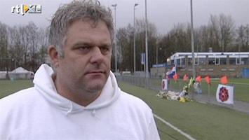 Editie NL Voorzitter: 'Dit had iedereen kunnen overkomen'