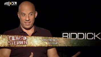 Films & Sterren Riddick