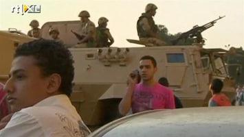 RTL Nieuws Religieuze relschoppers Egypte hard aangepakt