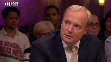 RTL Late Night Energieke prins Carlos
