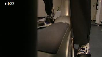 Je Lijf, Je Leven - Uitzending van 31-07-2011