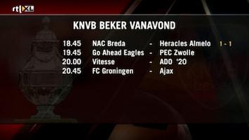 RTL Sport Inside VI Vandaag Aflevering 72