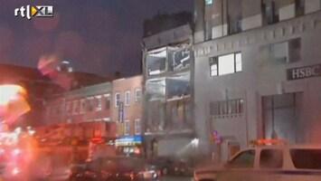 Editie NL 'Verwoesting Sandy is gigantisch'