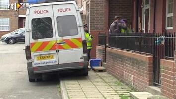 RTL Nieuws Twee nieuwe arrestaties in Londense moordzaak
