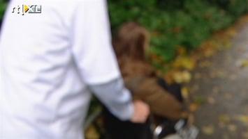 RTL Nieuws Schrikbarend veel misbruik door zorgverleners