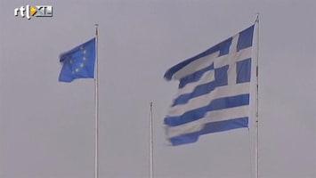 RTL Nieuws Grieks kabinet akkoord met bezuinigingen