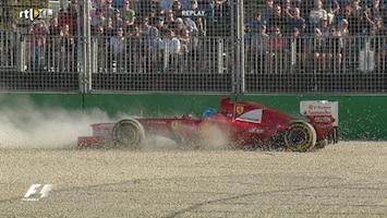 Rtl Gp: Formule 1 - Rtl Gp: Formule 1 - Australië (kwalificatie) /1
