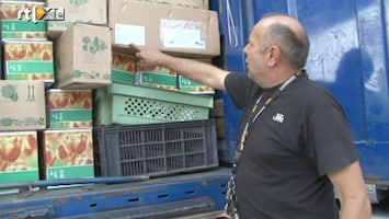 RTL Nieuws Geen bloem komt Roemenië nog in