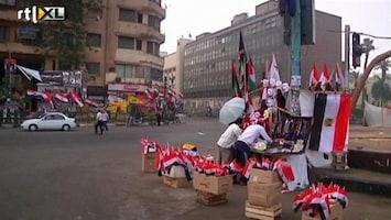 RTL Nieuws Caïro maakt zich op voor grote protesten