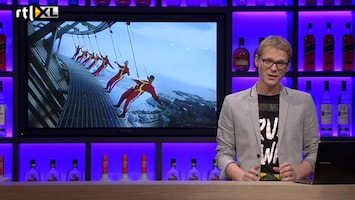 RTL Late Night Nieuwsdesk