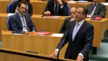 RTL Nieuws 'Pechtold is een zielig, miezerig mannetje'