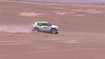 Rtl Gp: Dakar 2012 - Afl. 8