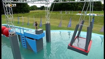 Wipeout Afl. 7