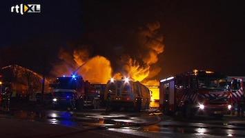 RTL Nieuws Directie Chemie-Pack wist van gebruik gasbranders