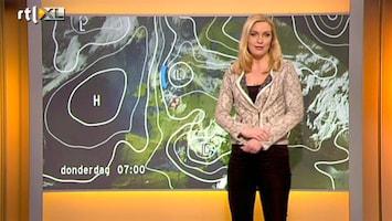 RTL Weer RTL Weer 23 mei 2013 7:30 uur