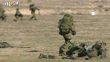 RTL Nieuws Niemand vervolgd voor dood militair