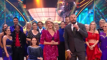 Dancing With The Stars - Afl. 1