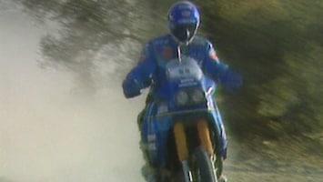 Rtl Gp: Retro - Dakar - Uitzending van 18-12-2010