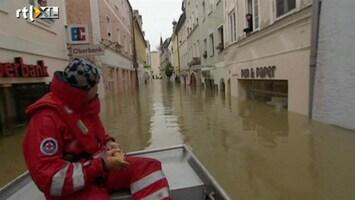 RTL Nieuws Ergste overstromingen centraal-Europa in jaren