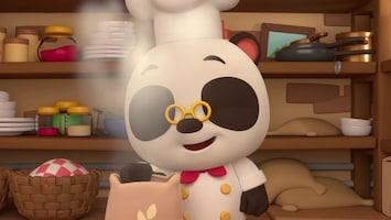 Dr. Panda Afl. 13