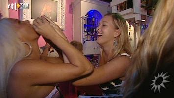 RTL Boulevard Barbie opent haar eigen bar!