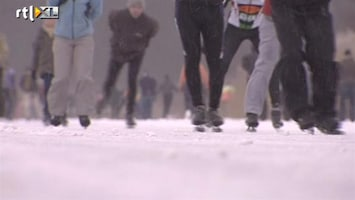 Editie NL Gevoelstemperatuur: extreem koud