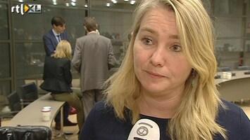 RTL Nieuws Schultz: Blankenburgtunnel met tolheffing