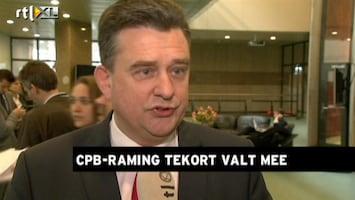 RTL Nieuws Oppositie: stop bezuinigingsdrift