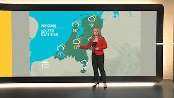 RTL Nieuws Noorse premier stunt als taxi-chauffeur
