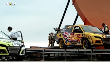 Team Hot Wheels Team Hot Wheels event teaser /9