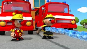 Jokie - Brandweer