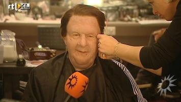 RTL Boulevard Opnames Your Face Sounds Familair