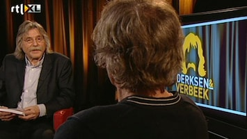 Derksen & ... - Gertjan Verbeek En Zijn Norse Houding