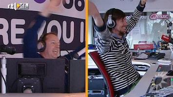RTL Boulevard Bedanklied voor Beatrix gelanceerd
