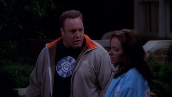 The King Of Queens Buy curious