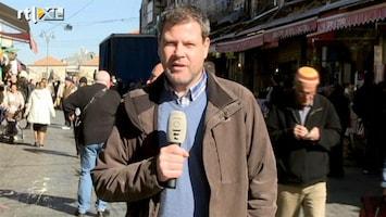 RTL Nieuws 'Israël op ramkoers na verkiezingen'