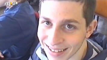 RTL Nieuws Gilad Shalit binnenkort vrij
