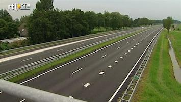 RTL Nieuws Vreemde zaken op de A7