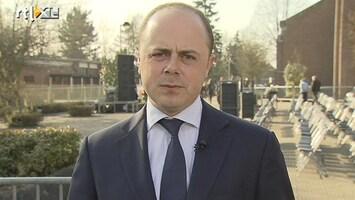 RTL Nieuws 'Vandaag eerste gewonden busramp terug'