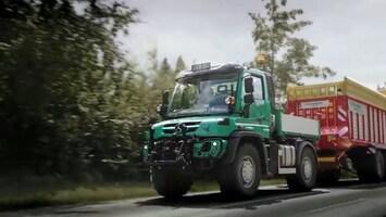 Rtl Transportwereld - Afl. 32