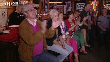 RTL Nieuws Heerenveen viert feest na fenomenale oefening Zonderland