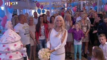Barbie's Bruiloft - Een Slap Gooitje...