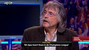 RTL Sport Inside RTL Sport Inside Aflevering 36